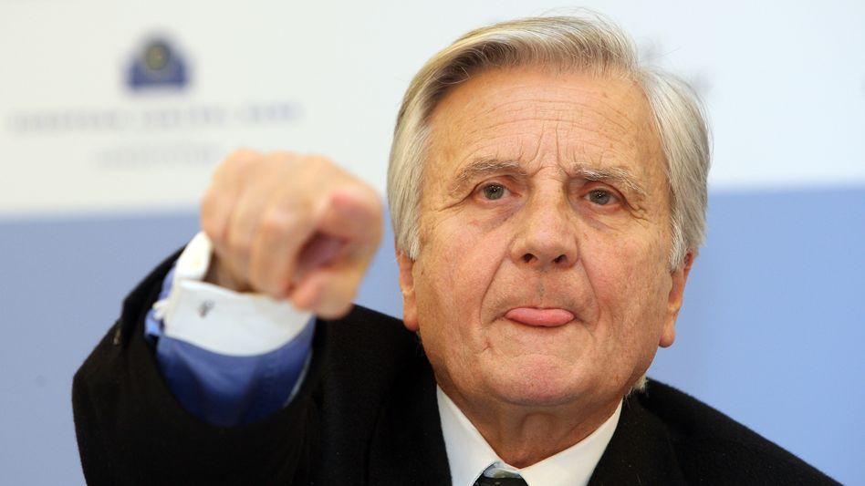 EZB: TrichethilftBanken mit Milliardenspritzen
