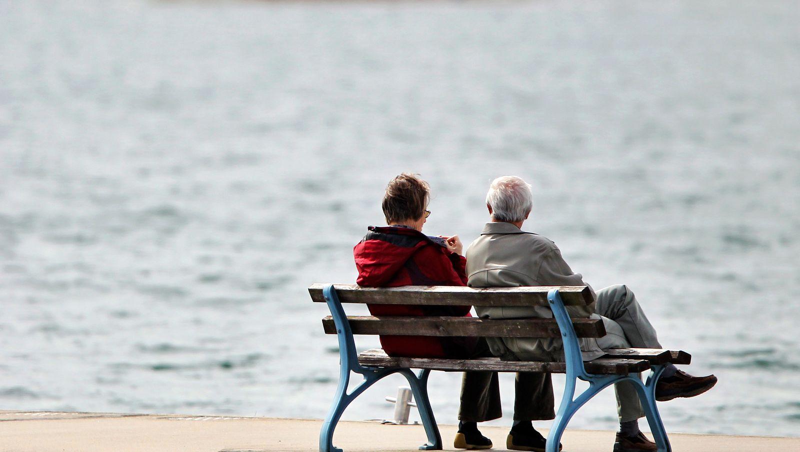Senioren / Rente / Rentner