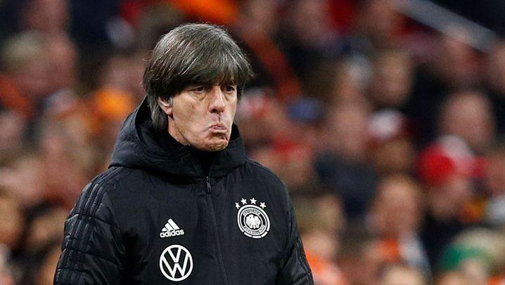 Deutscher Sieg gegen Niederlande: Umbruch gegen Umbruch