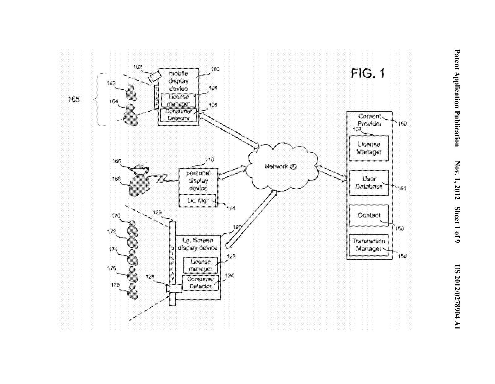 Xbox Patent