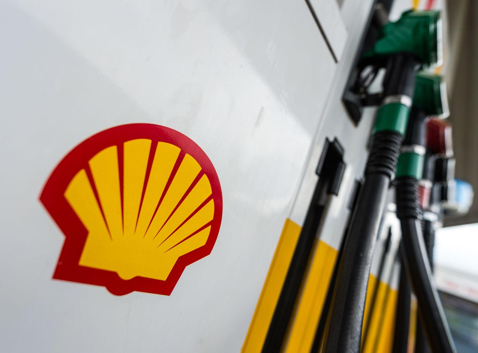 Shell mit Kostensenkungen gegen Corona-Pandemie