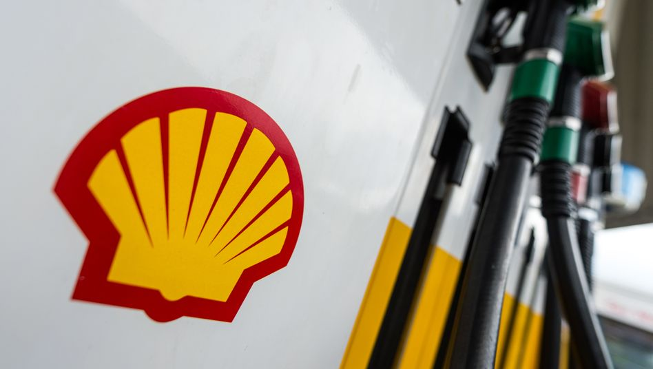 Shell-Logo an einer Zapfsäule: über 8000 Stellen fallen weg