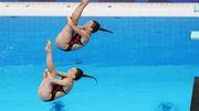 Erste Medaille für Deutschland – Wasserspringerinnen gewinnen Bronze