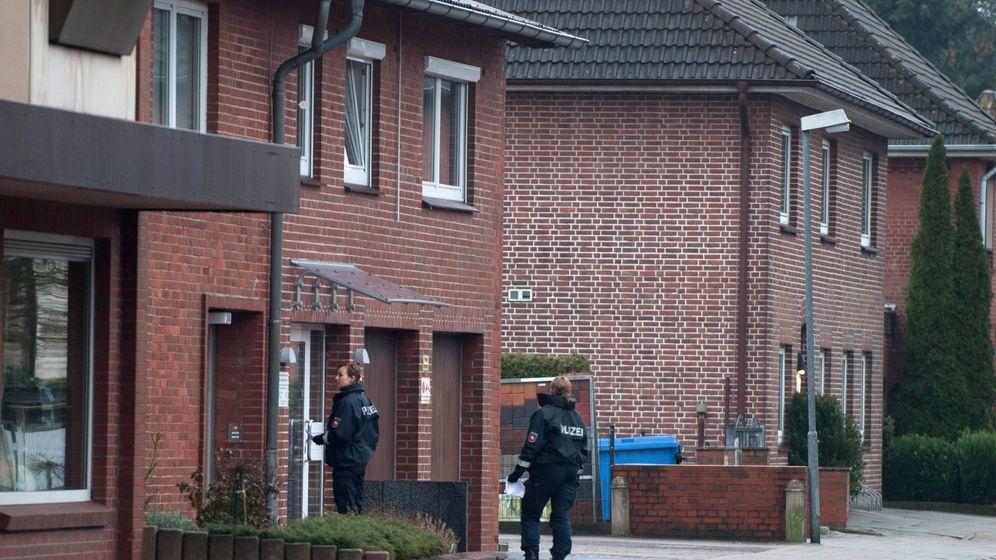 Niedersachsen: Suche nach vermisster Zwölfjähriger
