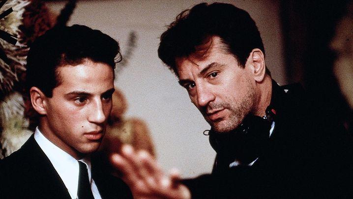 Hollywood-Megastar: Die vielen Gesichter des Robert De Niro