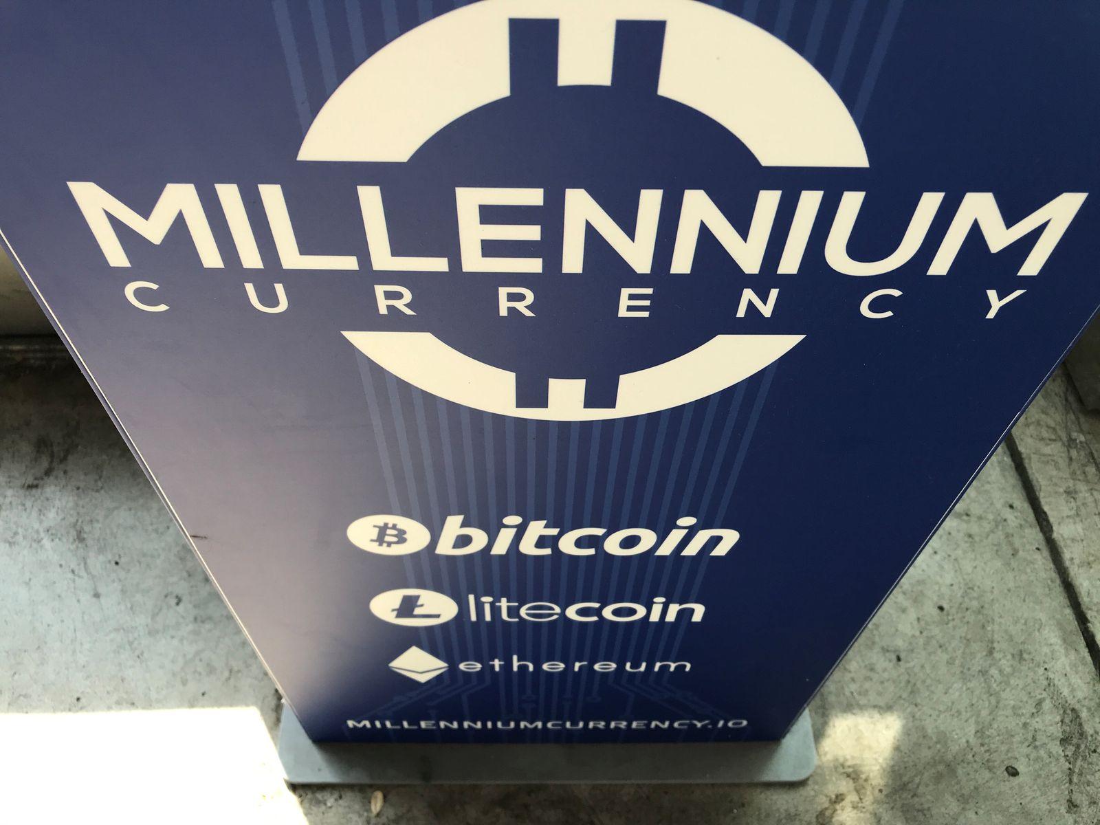 Bitcoin Etherum