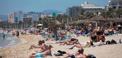 Corona: Was sind die Regeln für Urlauber in Spanien, Italien und Frankreich?