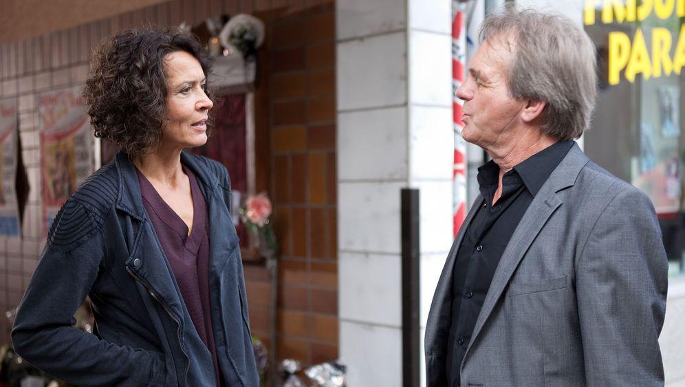 "TV-Experiment: ""Tatort"" ohne Drehbuch"
