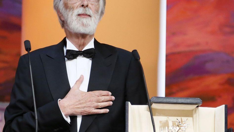 Oscar-Nominierungen: Zwölffür Spielberg, fünf für Haneke