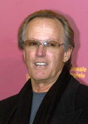 """US-Schauspieler Peter Fonda: """"Großartiger Sex überall"""""""