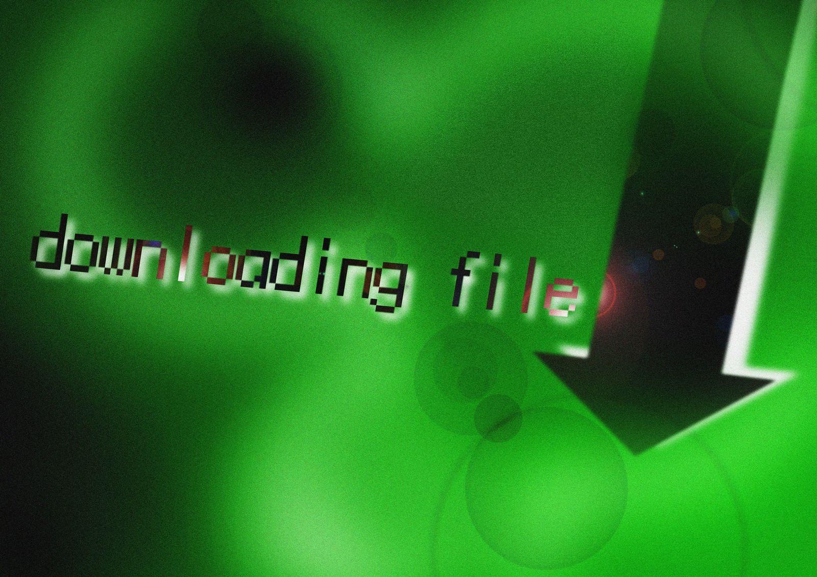 NICHT MEHR VERWENDEN! - Symbolbild File sharing / Filesharing