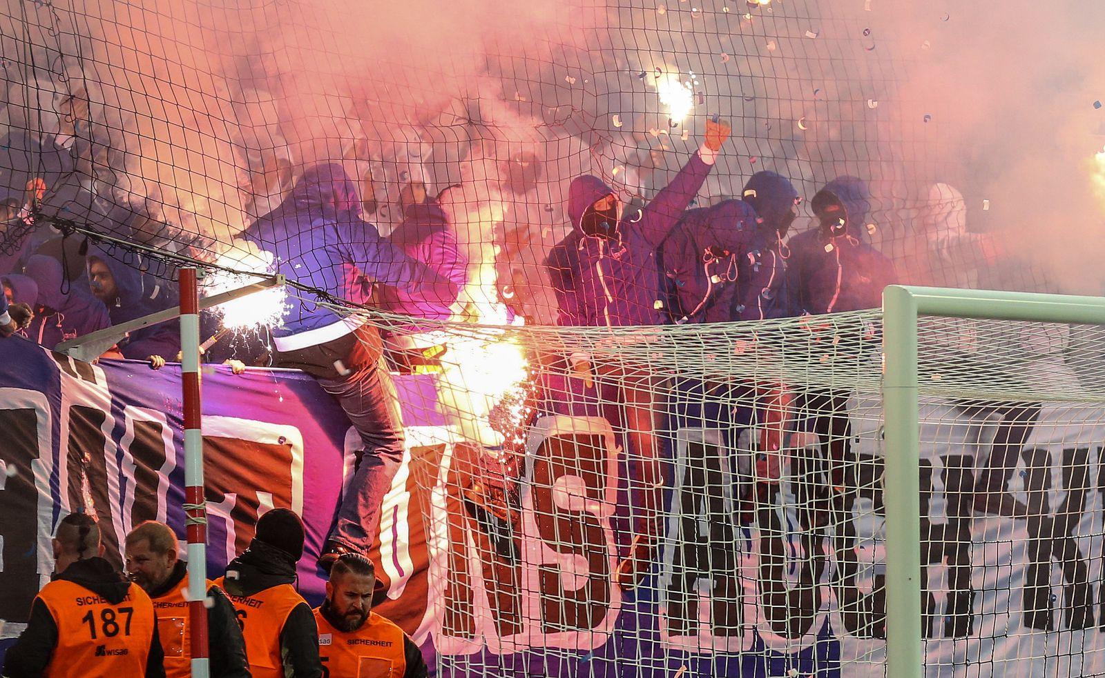 1. FC Union Berlin - Hertha BSC