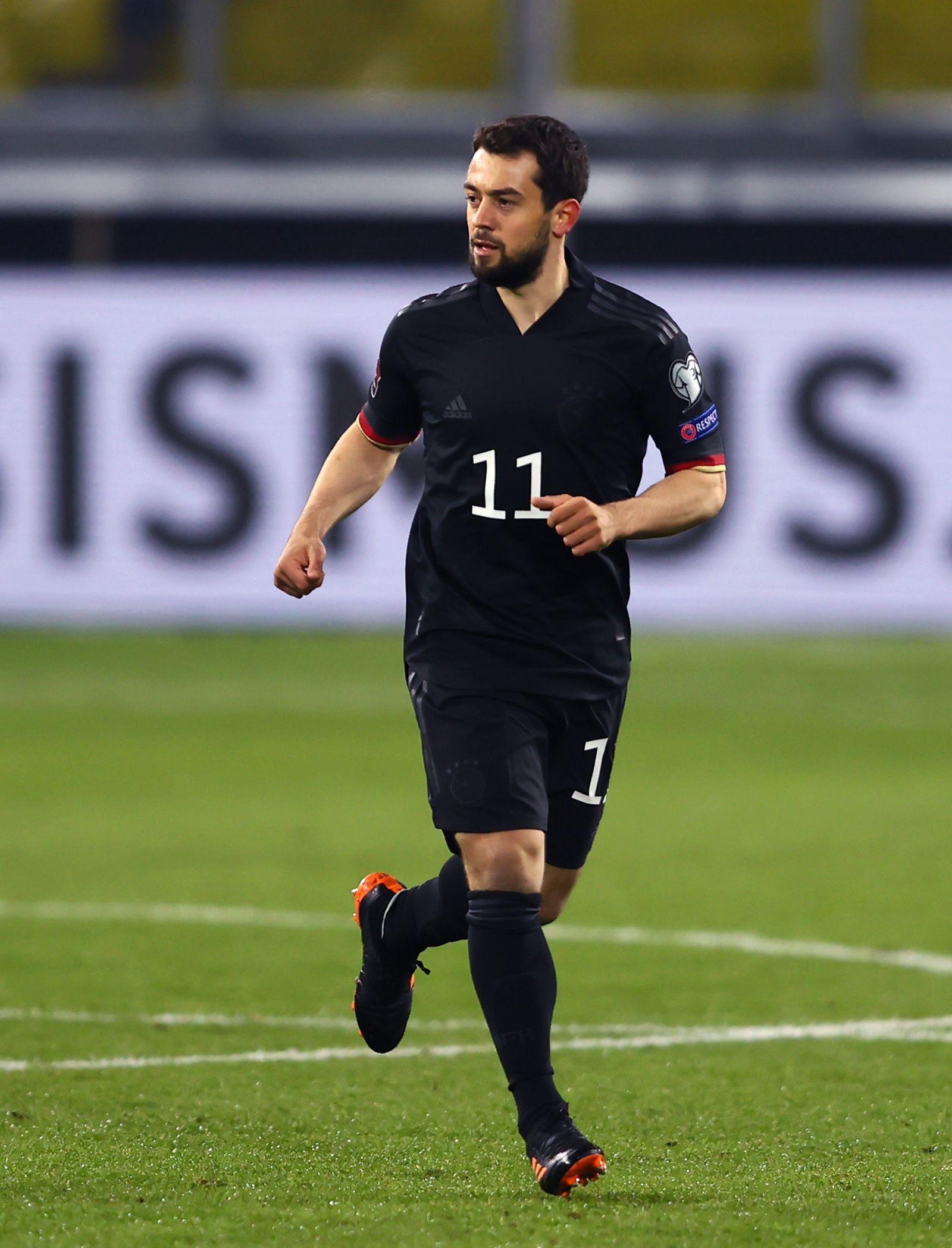 Germany v Iceland - FIFA World Cup 2022 Qatar Qualifier