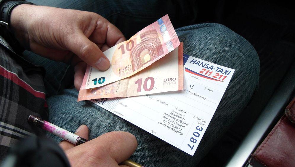 Neue Zehn-Euro-Scheine im Umlauf: Frühgeld statt Falschgeld
