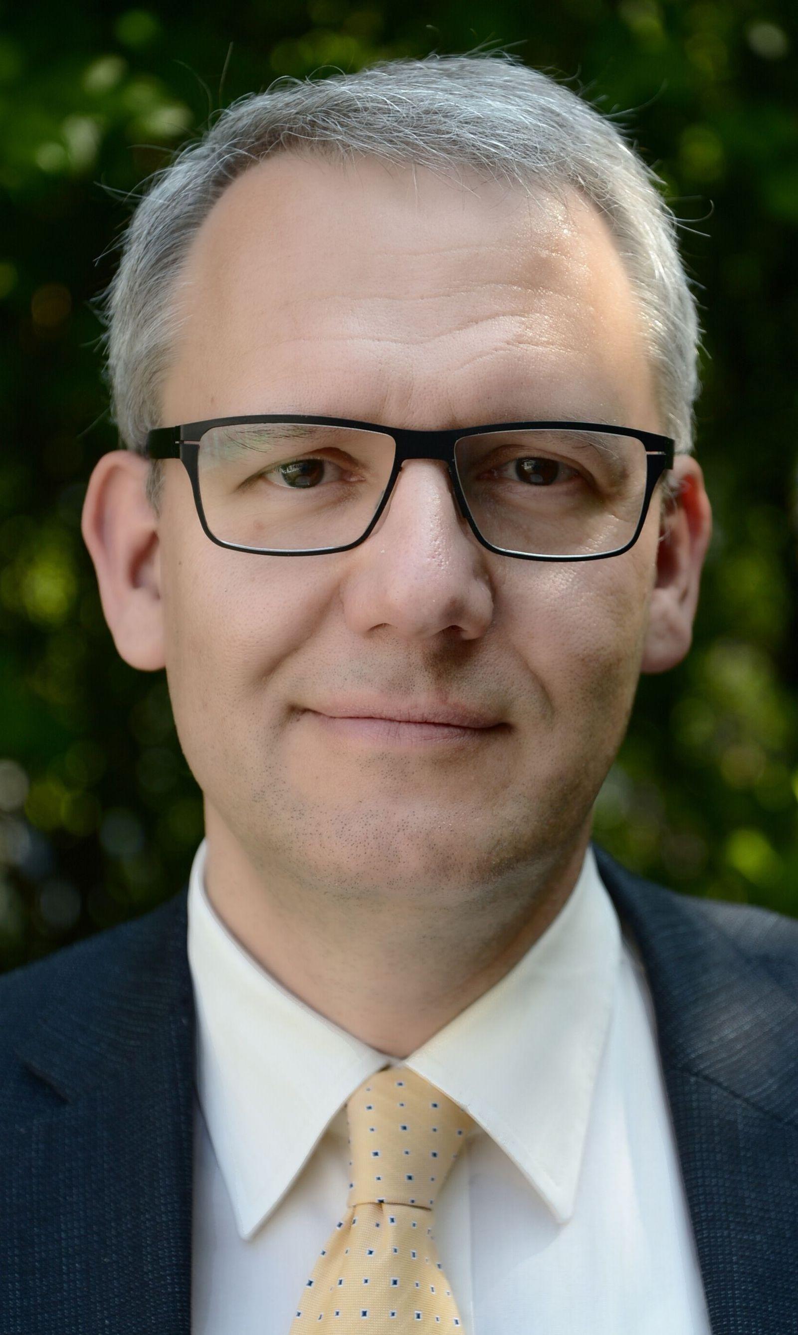 EINMALIGE VERWENDUNG Andreas Wirsching