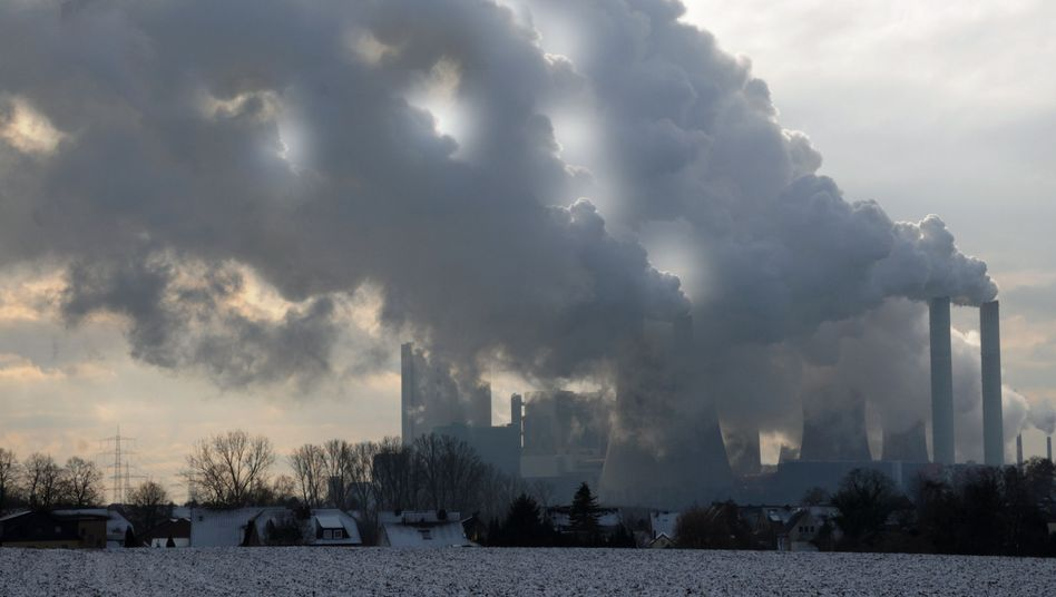 RWE-Kraftwerk Niederaußem: Ist diese Art der Stromerzeugung nachhaltig?