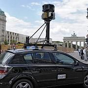 The German city of Hamburg says it has reached a tentative deal with Google over privacy issues surrounding its Street View project.