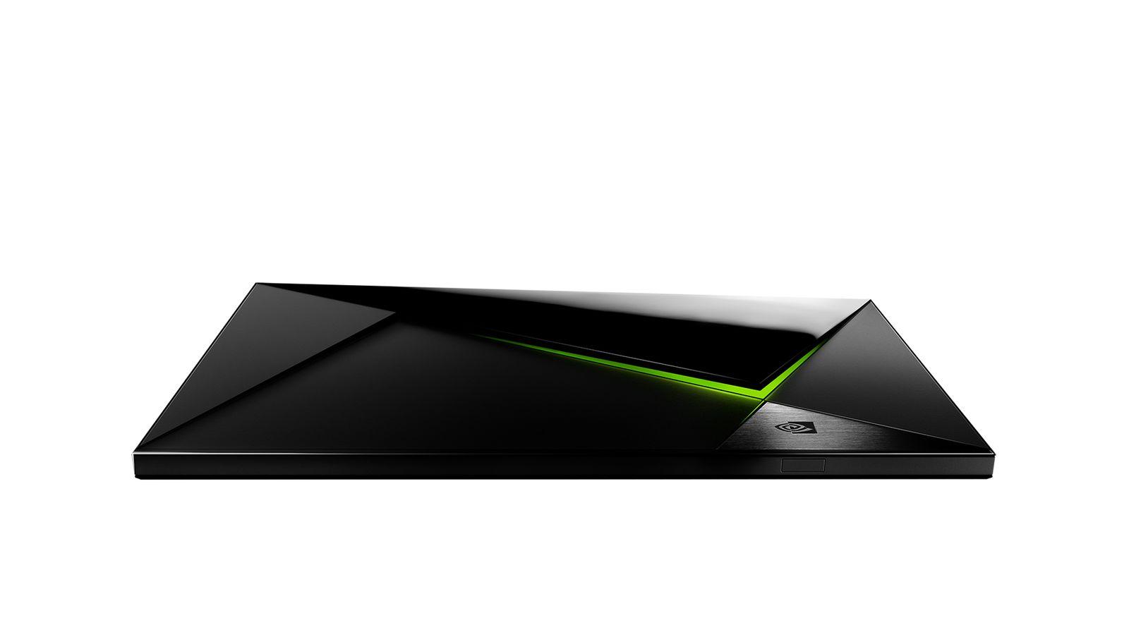 EINMALIGE VERWENDUNG Nvidia Shield