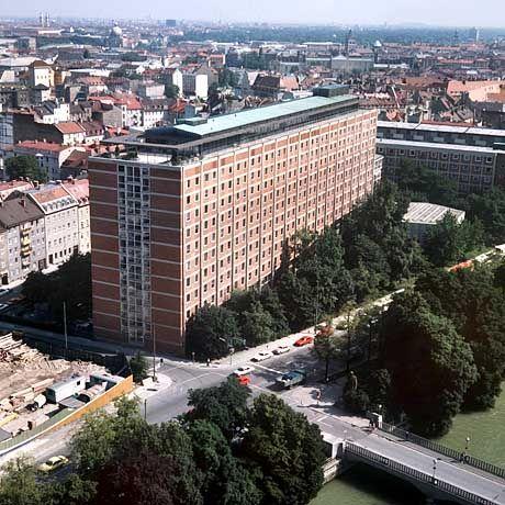 Deutsches Patentamt in München: Selbst Großunternehmen übersehen Lizenzverletzungen