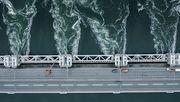 Forscher entwerfen gigantischen Damm für die Nordsee