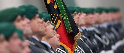 Germany's NATO allies would like to see the country take a larger role in Afghanistan.