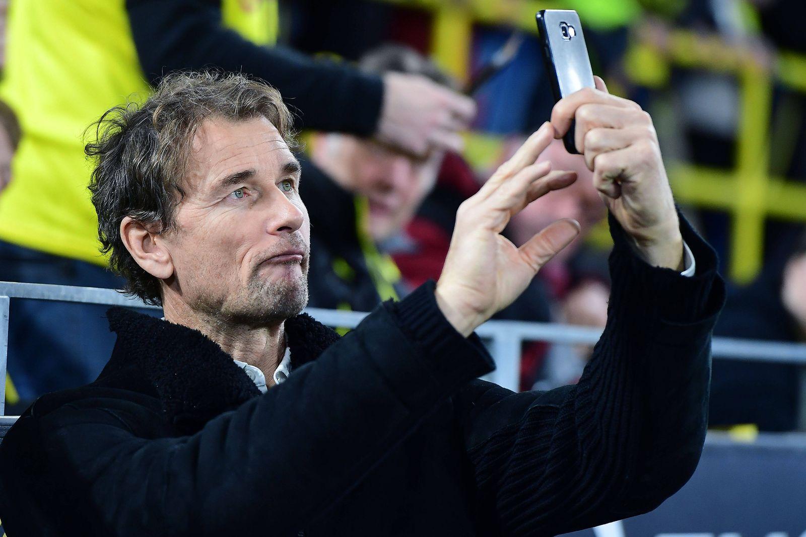 Fußball 1. Bundesliga 16. Spieltag Borussia Dortmund - RB Leipzig am 17.12.2019 im Signal Iduna Park in Dortmund Jens L