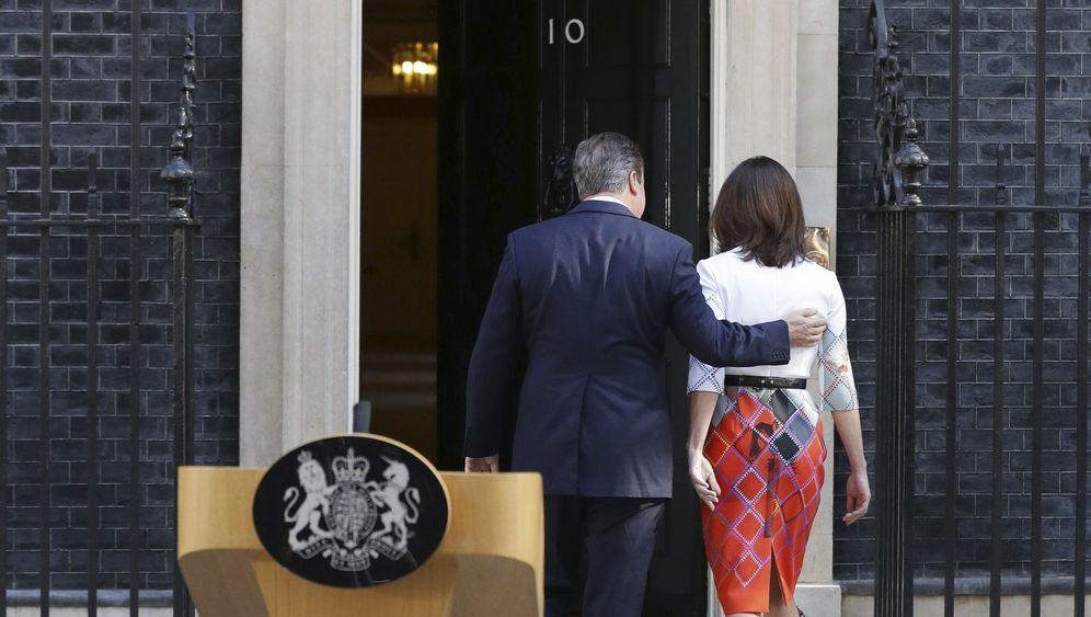 Mögliche Nachfolger als Premier: Wer Cameron beerben will