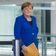 Merkel verteidigt sich
