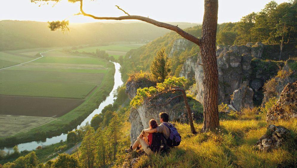Main, Sieg, Lahn: Elfmal Wandern am Fluss