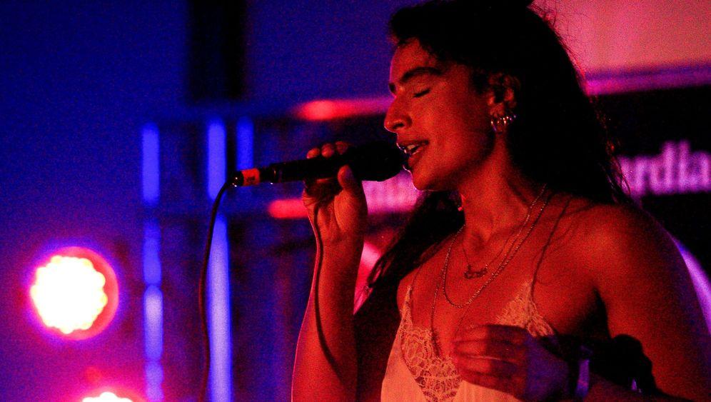 Sängerin Sevdaliza: Vom Basketball zur Musik