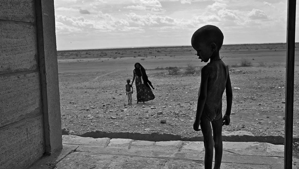 Was der Krieg hinterlässt: Das lange Leiden der Zivilbevölkerung