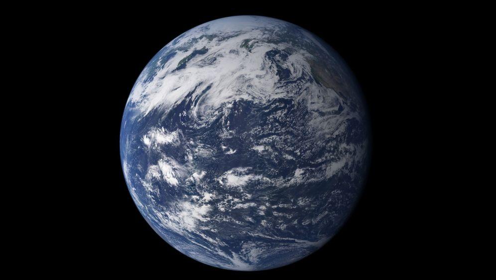 Beweise aus der Urzeit: Die Erde läuft aus