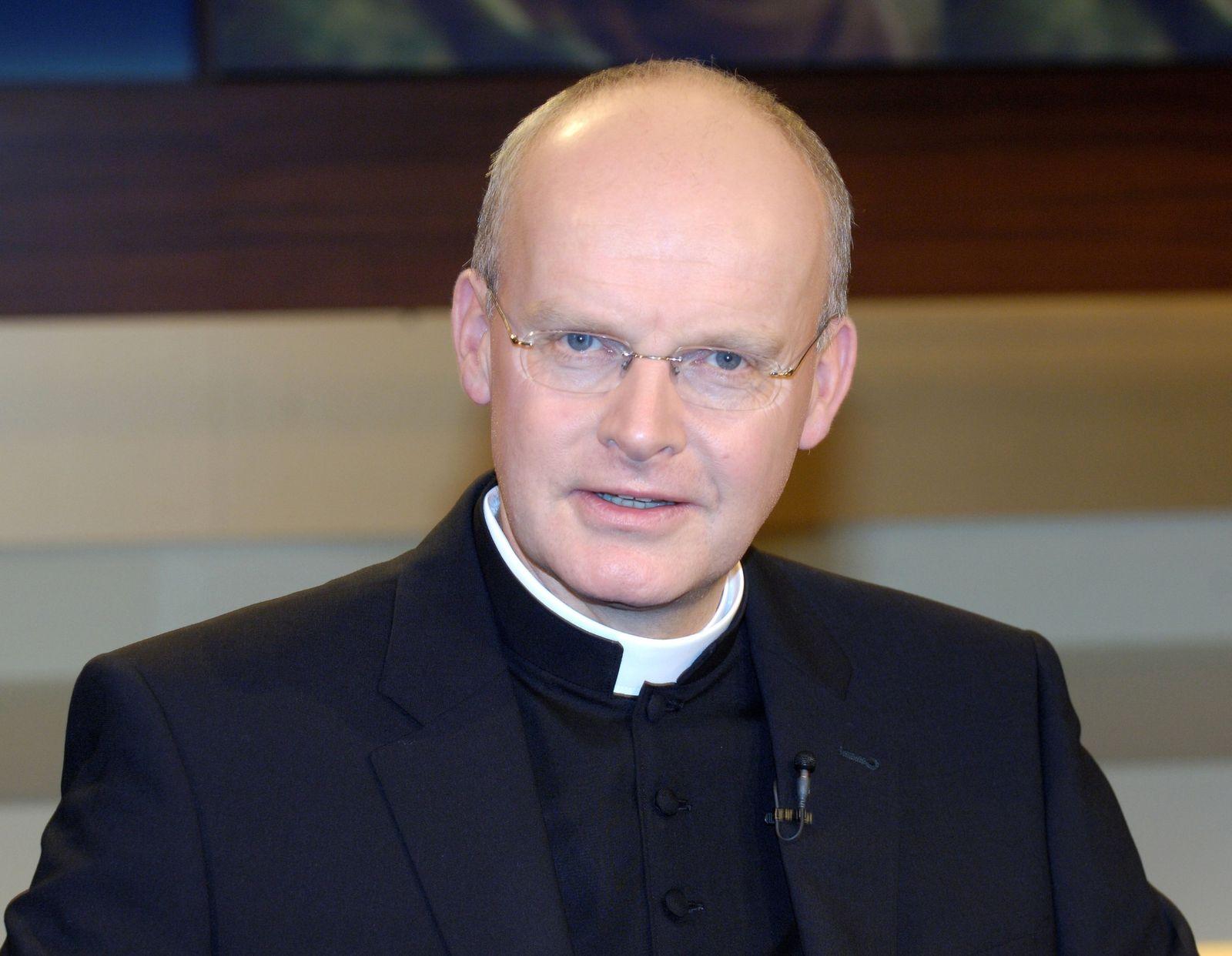Bischof / Essen / Franz-Josef Overbeck