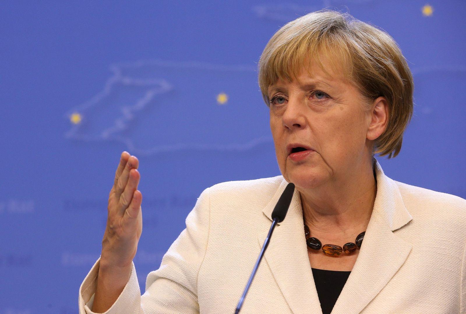 EU Council Special Meeting