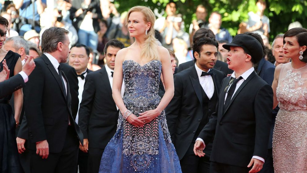 "Cannes-Tagebuch: ""Turner"" und ""Party Girl"""