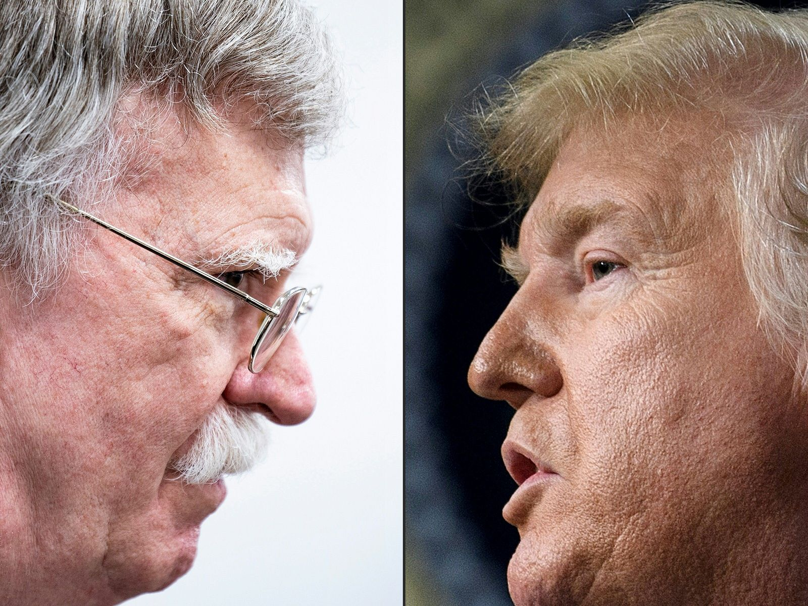 COMBO-FILES-US-POLITICS-IMPEACHMENT-BOLTON-DIPLOMACY-TRUMP-PEW