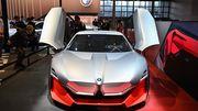 BMW verfünffacht Quartalsgewinn