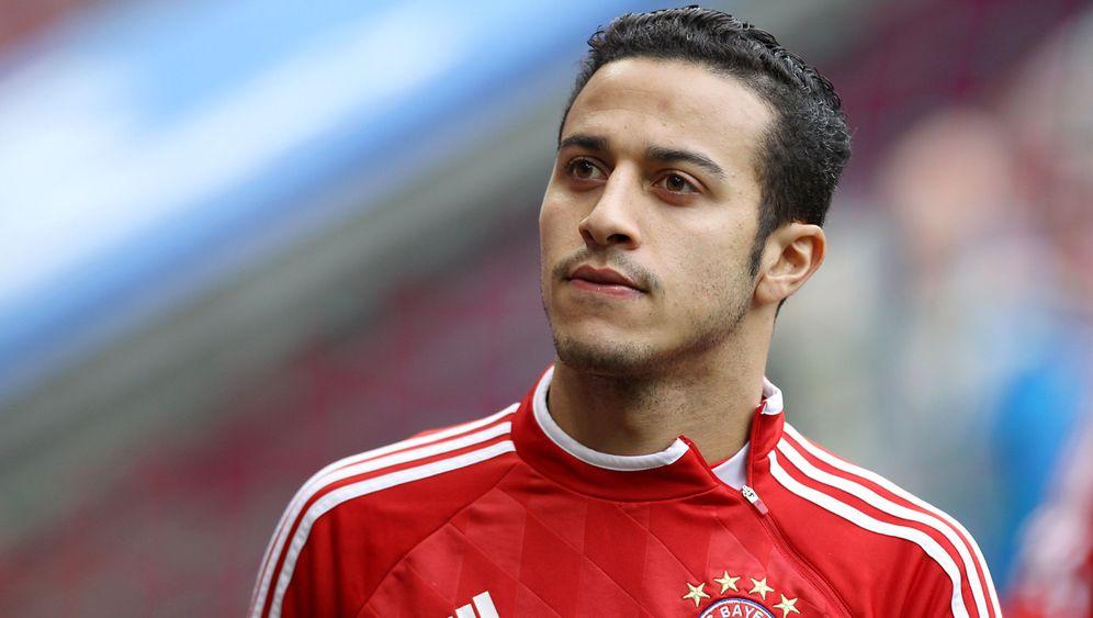 Bayerns Thiago: Wieder verletzt, wieder OP