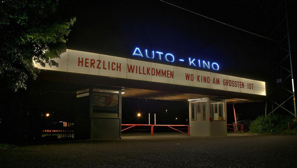 Autokino Koeln
