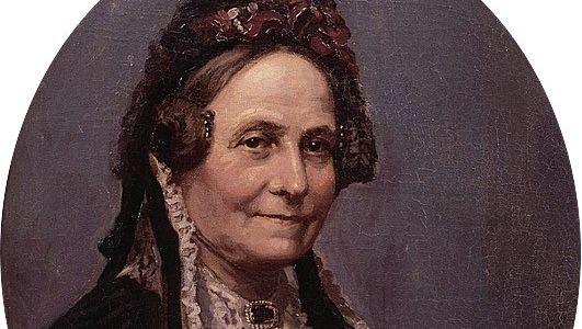 Lokalgröße: In der Hansestadt um 1860 spielte Sara Warburg eine wichtige Rolle