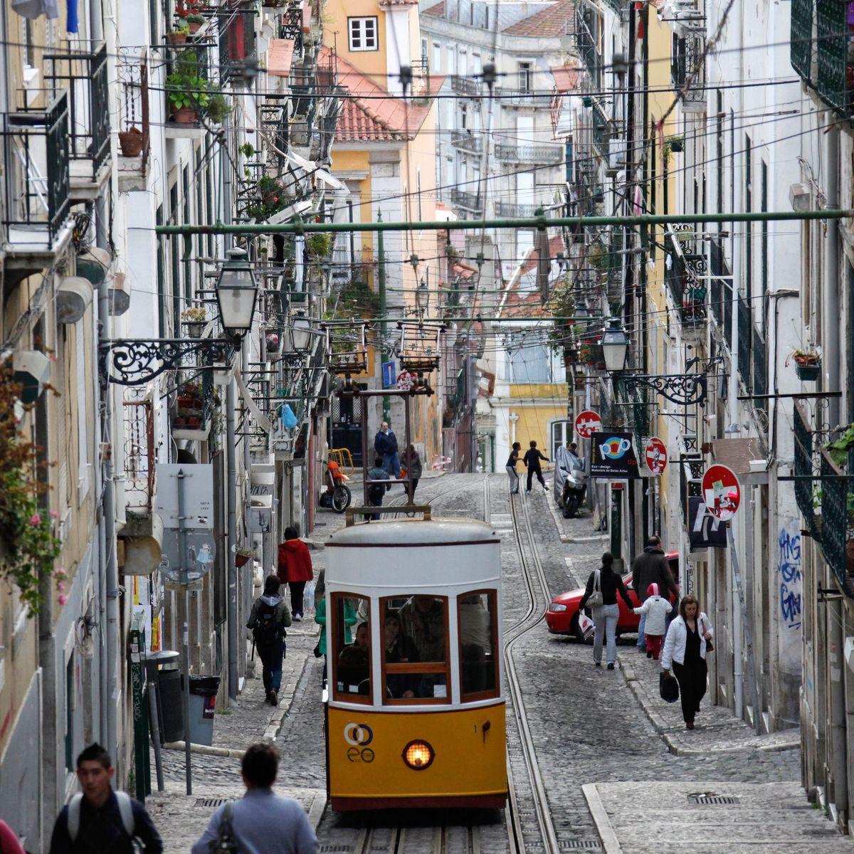 Portugal für Insider: Das sind die schönsten verschwiegenen Ecken von Lissabon