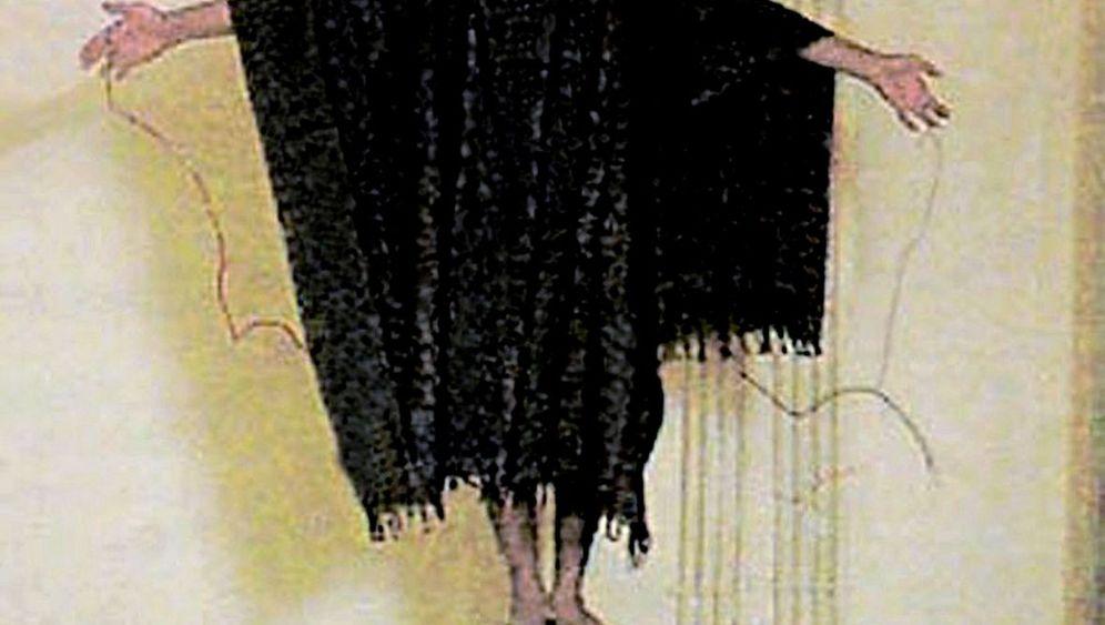 Fotostrecke: Der Albtraum von Abu Ghuraib