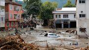 Tote nach Sturzfluten in der Türkei