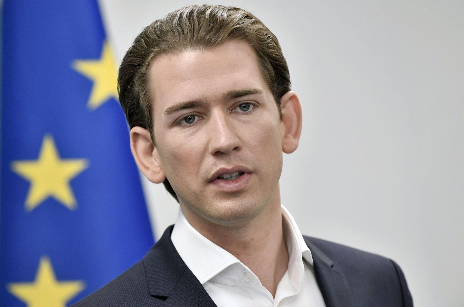PK ÖVP: KURZ