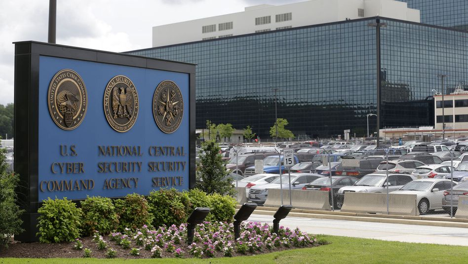 NSA-Zentrale in Fort Meade, Maryland: Weitere Operationen geplant