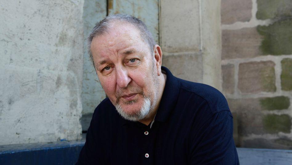 Ludwig Fels (1946-2021)