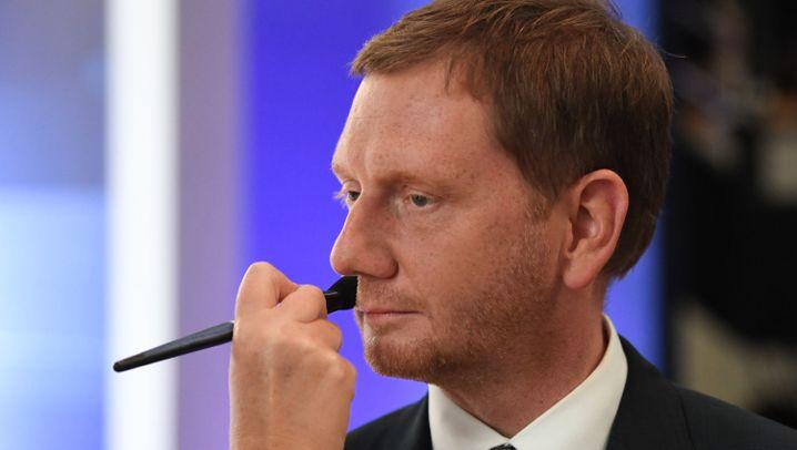 Wahlen in Sachsen und Brandenburg: Windkraftvoll voraus