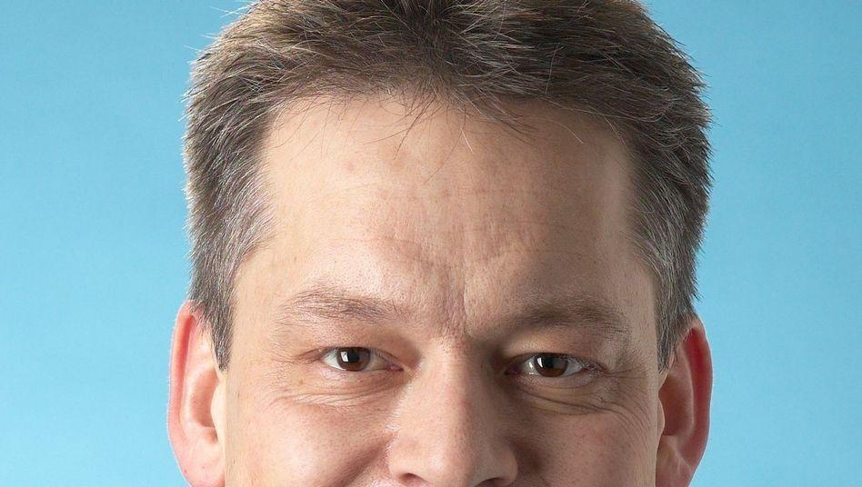 Jürgen Herrmann: Der CDU-Politiker starb beim Wandern