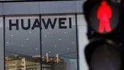 Großbritannien schließt Huawei vom 5G-Ausbau aus