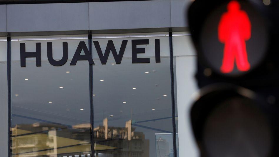 Huawei darf sich nun doch nicht am 5G-Ausbau in Großbritannien beteiligen